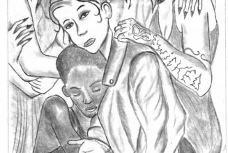 Comic Relief: Oakland's ABO Comix publishes art by and for queer prisoners