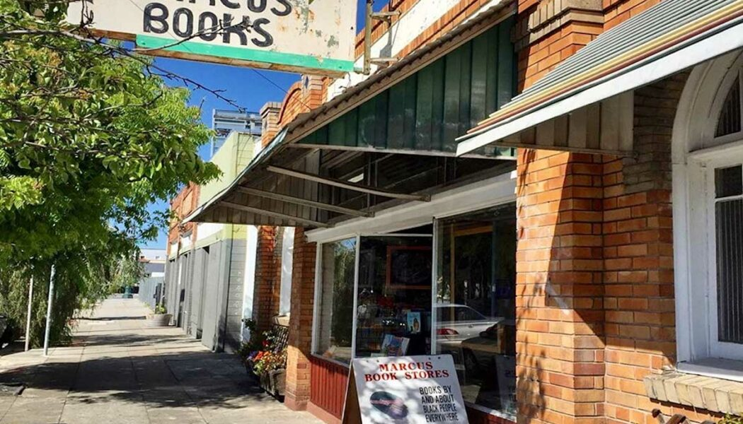 Marcus Books Reaches Milestone: The nation's oldest independent Black bookstore celebrates its 60th anniversary amidst Black Lives Matter movement and global pandemic