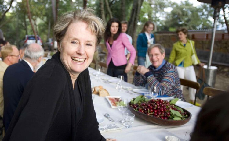 Alice Waters' 'We Are What We Eat'